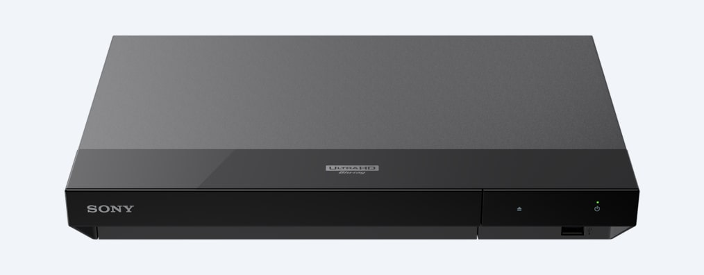 Imágenes de Reproductor de Blu-ray™ 4K Ultra HD | UBP-X700 con High-Resolution Audio