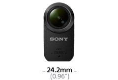 Imagen de Action Cam HDR-AS50R con control remoto Live-View